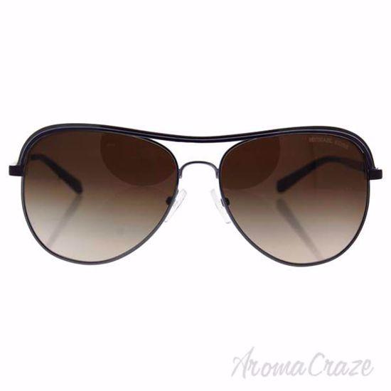 Michael Kors MK 1012 113313 Vivianna I - Gunmetal Purple/Smo