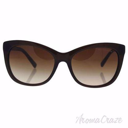 Michael Kors MK 2020 311613 Adelaide II - Brown Tigers Eye/S