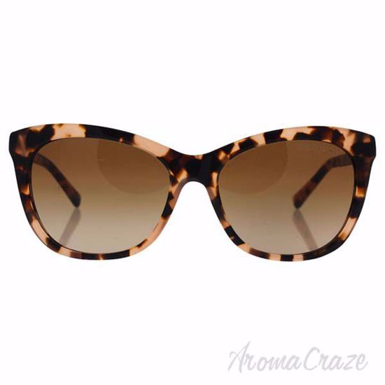 Picture of Michael Kors MK 2020 315513 Adelaide II - Peach by Michael Kors for Women - 56-17-135 mm Sunglasses
