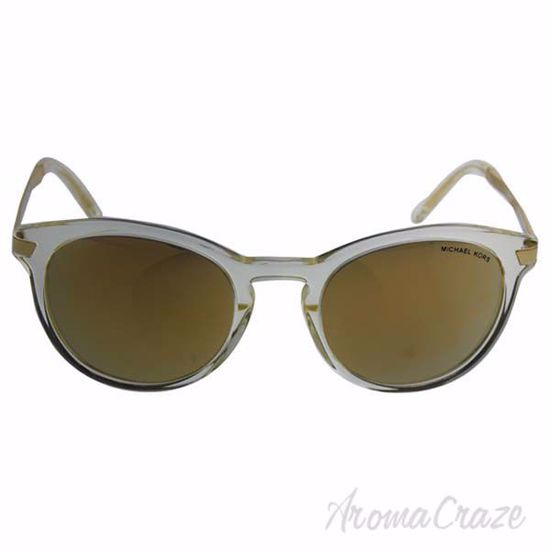 Picture of Michael Kors MK 2023 31667P Adrianna III - Champagne/Gold by Michael Kors for Women - 53-21-135 mm Sunglasses