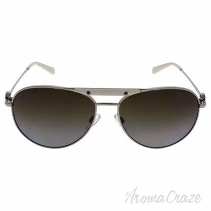 Michael Kors MK 5001 1001T5 Zanzibar - Silver/Brown Polarize