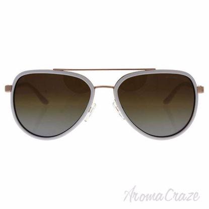 Michael Kors MK 5006 1038T5 Playa Norte-White Rose Gold/Brow