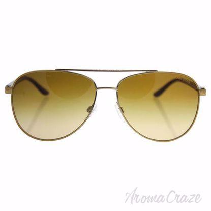 Michael Kors MK 5007 10442L - Hvar - Gold/Brown by Michael K