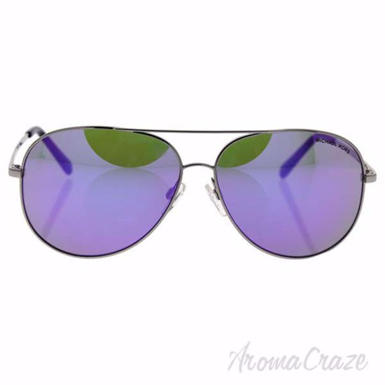 Picture of Michael Kors MK 5016 10013R Kendall I - Silver/Purple by Michael Kors for Unisex - 60-12-135 mm Sunglasses