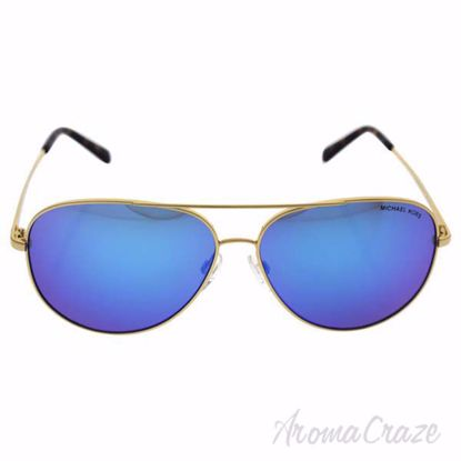 Michael Kors MK 5016 102425 Kendall I - Gold/Turquoise by Mi