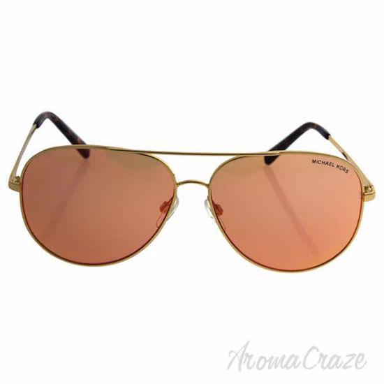 Michael Kors MK 5016 1024F6 Kendall I - Gold/Orange Flash by