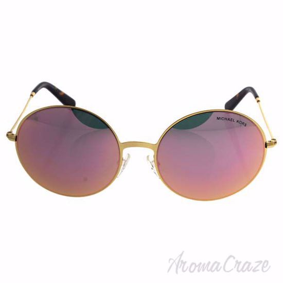 Picture of Michael Kors MK 5017 10244Z Kendall II - Gold/Rose Gold by Michael Kors for Women - 55-19-135 mm Sunglasses