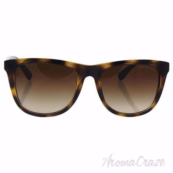 Picture of Michael Kors MK 6009 301013 Algarve - Dark Tortoise/Brown Gradient by Michael Kors for Women - 54-18-135 mm Sunglasses