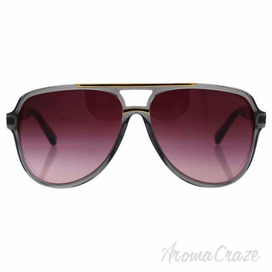 Michael Kors MK 6025 30918H ClementineII-Grey Transparent/Go