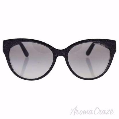 Michael Kors MK 6026 309511 Tabitha I - Black Glitter/Grey G