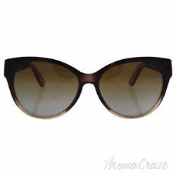 Michael Kors MK 6026 3096T5 Tabitha I -Tortoise Gradient Glitter/Brown Polarized by Michael Kors for Women 57-16-135 mm Sunglasses