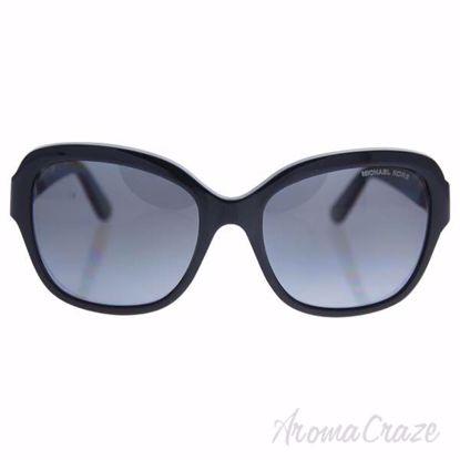 Michael Kors MK 6027 3099T3 Tabitha III - Black Glitter/Grey