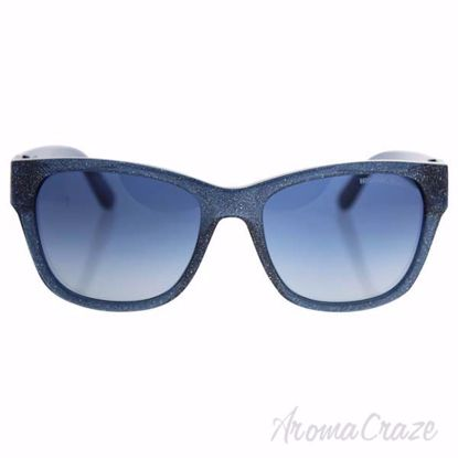 Michael Kors MK 6028 31024L Tabitha IV - Blue Grey Glitter/B