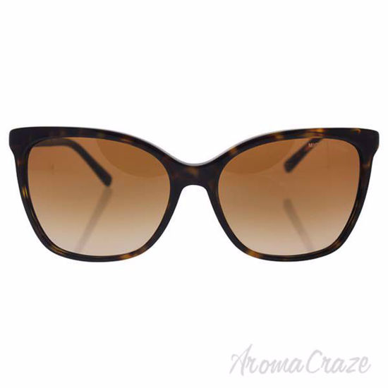 Picture of Michael Kors MK 6029 310613 Sabina II - Tortoise Gold/Brown Gradient by Michael Kors for Women - 56-16-135 mm Sunglasses