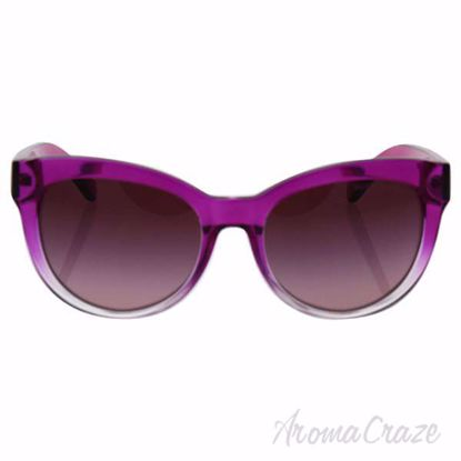 Michael Kors MK 6035 31238H Mitzi I - Fuschia Clear/Pink Vio