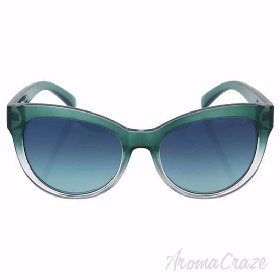 Michael Kors MK 6035 31494S Mitzi I - Green/Teal Gradient by