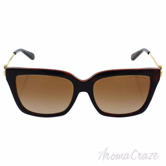 Michael Kors MK 6038 313013 Abela I - Tortoise Orange/Brown