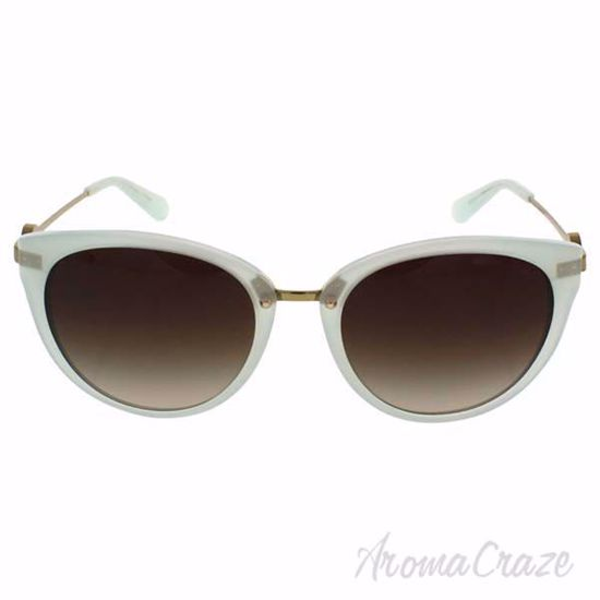 Picture of Michael Kors MK 6040 315713 Abela III - Mint Green/Smoke Gradient by Michael Kors for Women - 55-19-140 mm Sunglasses