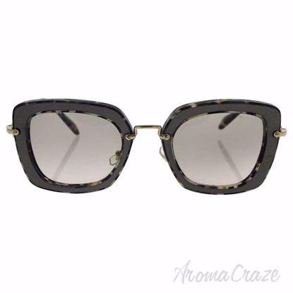 Miu Miu MU 07O DHE-3H2 - Marble White Black/Beige Gradient b