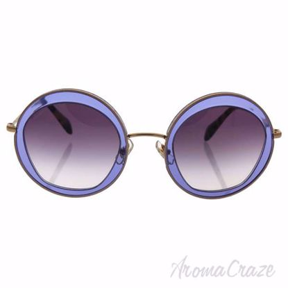 Miu Miu MU 50Q TIF-4W1 - Light Violet Gold/Violet Gradient b