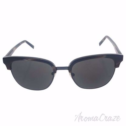 Mont Blanc MB515S 50A - Dark Brown/Smoke by Mont Blanc for M