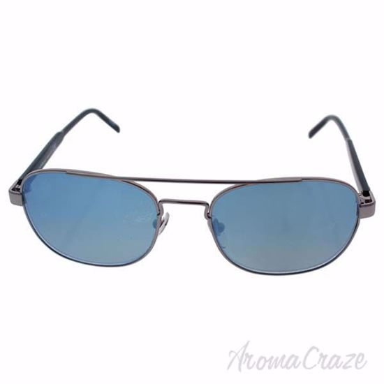 Mont Blanc MB602S 01A - Shiny Black/Smoke by Mont Blanc for