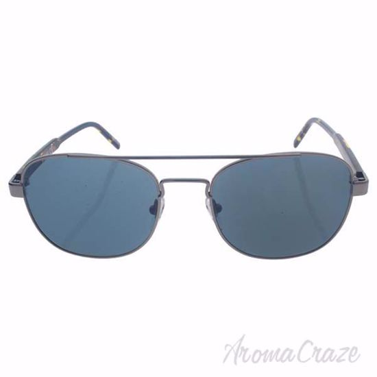 Mont Blanc MB602S 55V - Coloured Havana/Bue by Mont Blanc fo