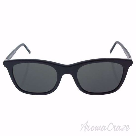 Picture of Mont Blanc MB607S 20A - Black/Smoke by Mont Blanc for Men - 53-20-145 mm Sunglasses