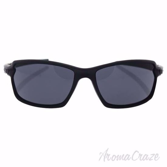 Picture of Oakley Carbon Shift OO9302-01 - Matte Black/Grey by Oakley for Men - 62-16-134 mm Sunglasses