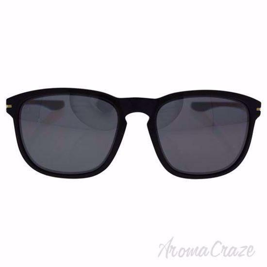 Oakley Enduro OO9271-03 - Polished Black/Black Iridium Polar