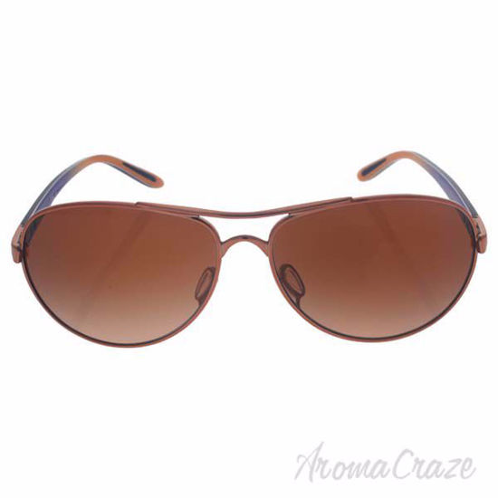 Oakley Feedback OO4079-25 - Rose Gold/Gemstone-Brown Gradien