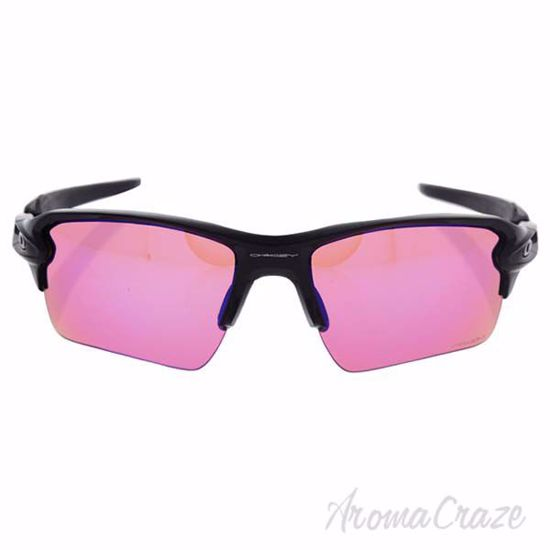 Oakley Flak 2.0 XL Prizm OO9188-06 - Polished Black/Prizm Tr