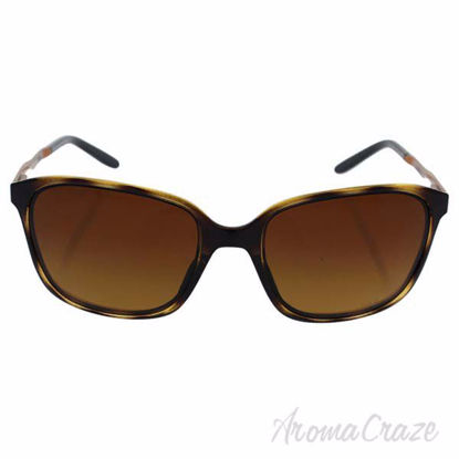 Oakley Game Changer OO9291-01 - Tortoise/Brown Polarized by