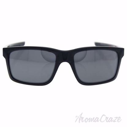Oakley Mainlink OO9264-02 - Polished Black/Black Iridium by