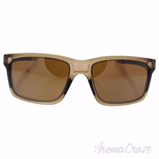 Picture of Oakley Mainlink OO9264-06 - Matte Sepia/Tungsten Iridium Polarized by Oakley for Men - 57-17-138 mm Sunglasses