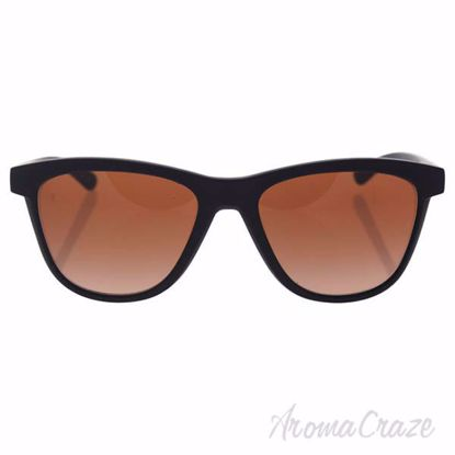 Oakley Moonlighter OO9320-02 - Matte Black/VR50 Brown Gradie