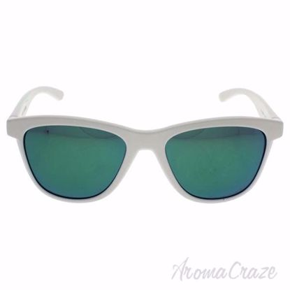 Oakley Moonlighter OO9320-06 - Polished White/Jade Iridium P