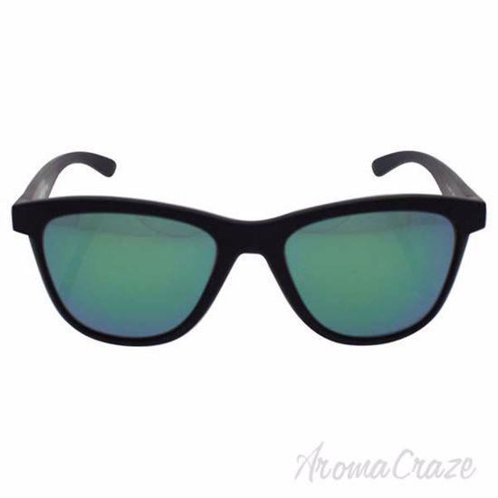 Oakley Moonlighter OO9320-12 - Matte Black/Jade Iridium Pola