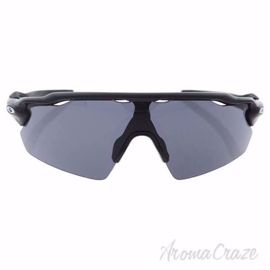 Oakley Radar EV Pitch OO9211-10 - Polished Black/Grey by Oak