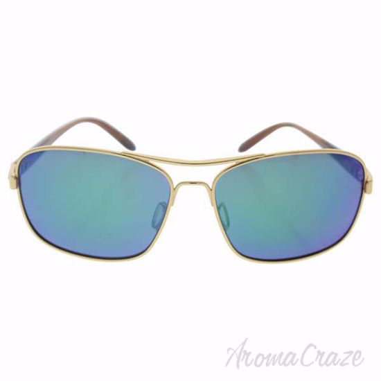 Picture of Oakley Sanctuary OO4116-07 - Polished Gold/Jade Iridium Polarized by Oakley for Women - 58-14-135 mm Sunglasses