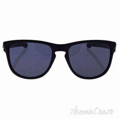 Oakley Sliver R 009342-01 - Matte Black/Grey by Oakley for U