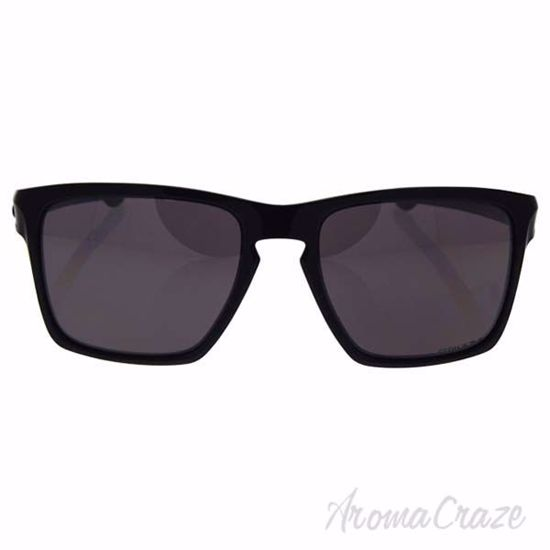 Oakley Sliver XL 009341-06 - Polished Black/Prizm Daily Pola