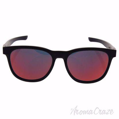 Oakley Stringer 009315-09 - Matte Black/Ruby Red Iridium by