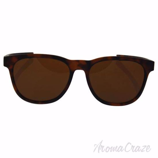 Picture of Oakley Stringer OO9315-02 - Matte Brown Tortoise/Dark Bronze by Oakley for Men - 55-16-145 mm Sunglasses