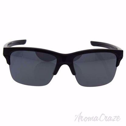 Oakley Thinlink 009317-04 - Polished Black/Black Iridium by