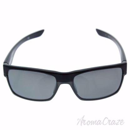 Oakley Twoface OO9256-06 - Polished Black/Black Iridium Pola