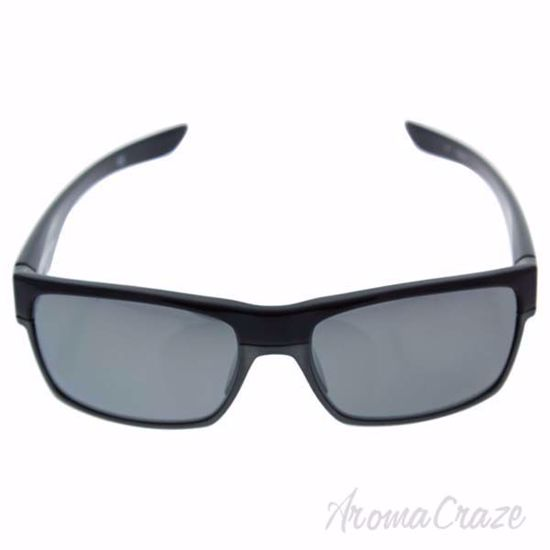 Oakley Twoface OO9256-06 - Polished Black/Black Iridium Pola