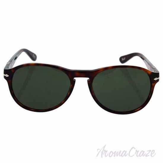 Persol PO2931S 24/31 - Havana/Grey by Persol for Unisex - 53