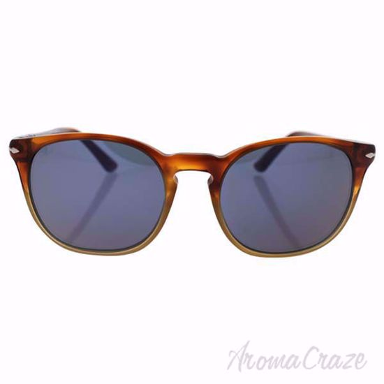 Persol Sunglasses PO3007S 1025/56 - Resina e Sale/Blue Eyeglasses for Men