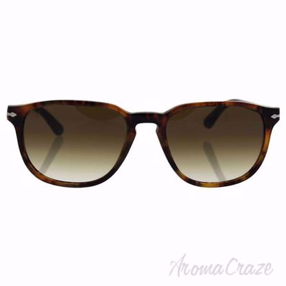 Persol PO3019S 108/51 - Caffe/Brown Faded by Persol for Wome